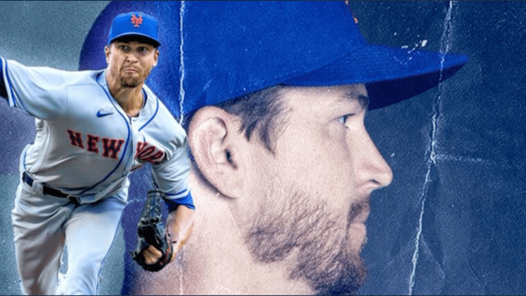 DeGrom spotless against Padres in Mets' Win