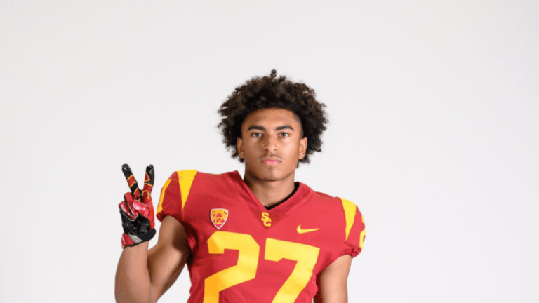 Breaking: Nation's No. 2 RB Gavin Sawchuk Commits to Oklahoma over USC