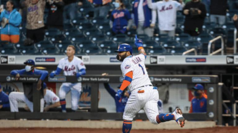 Series Preview: Mets vs. Phillies