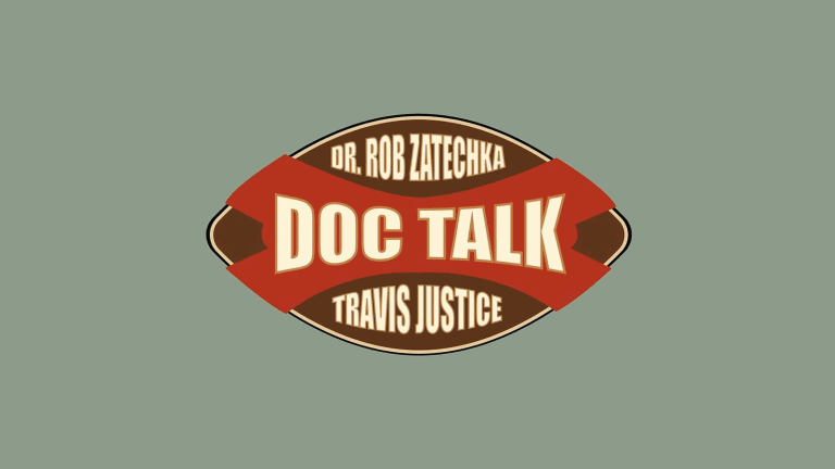 Husker Doc Talk: It's a Broken Record