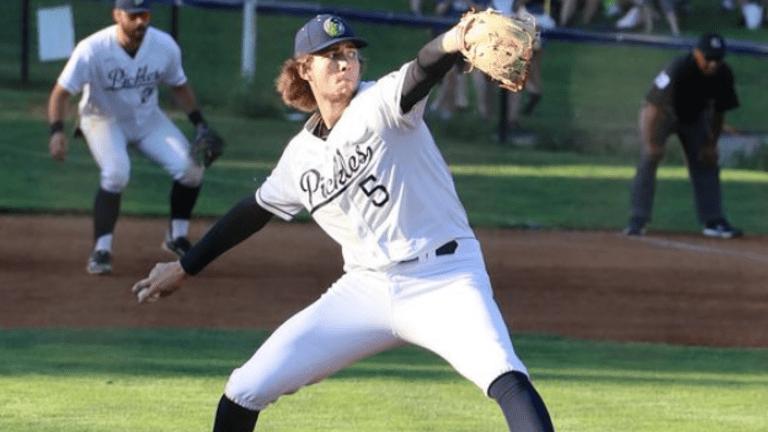 UCLA Baseball Recruiting Class Spotlight: RHP Alonzo Tredwell