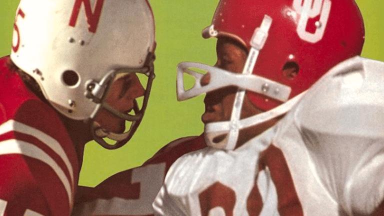 Game of the Century Flashback: Bob Terrio