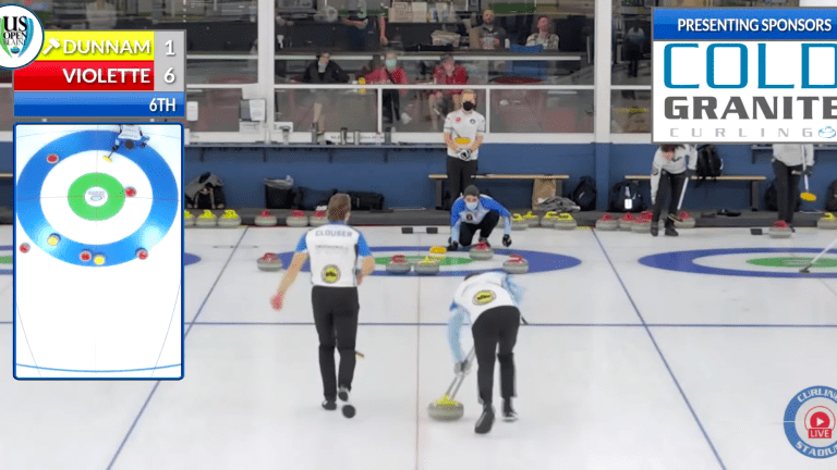 Fall Saturdays Are For Curling Webstreams
