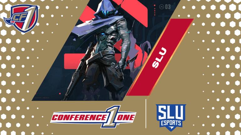 Conference One: Saint Louis University Esports Team