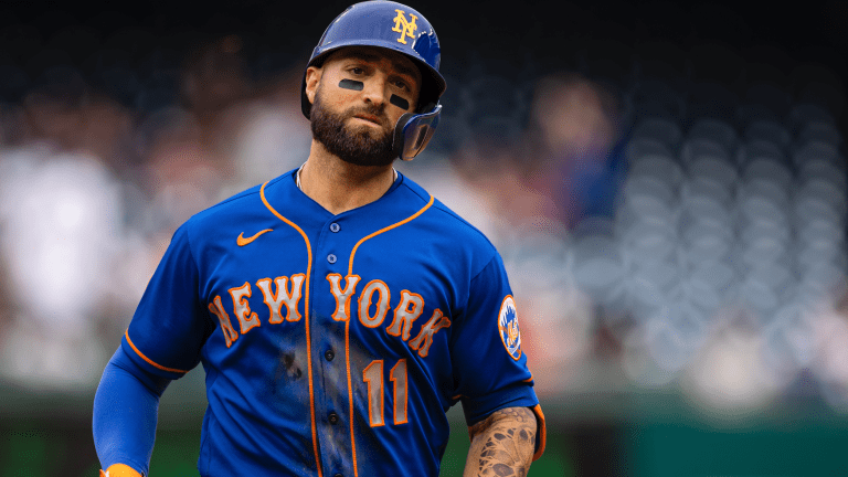 Why Kevin Pillar Deserves To Start For The Mets Down The Stretch