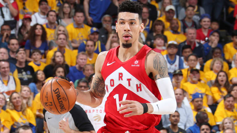 Danny Green, Lakers agree to two-year, $30M deal - Sports Illustrated