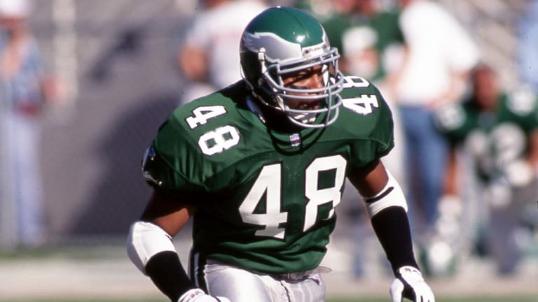 Wes Hopkins dead: Philadelphia Eagles safety passes away at 57 ...