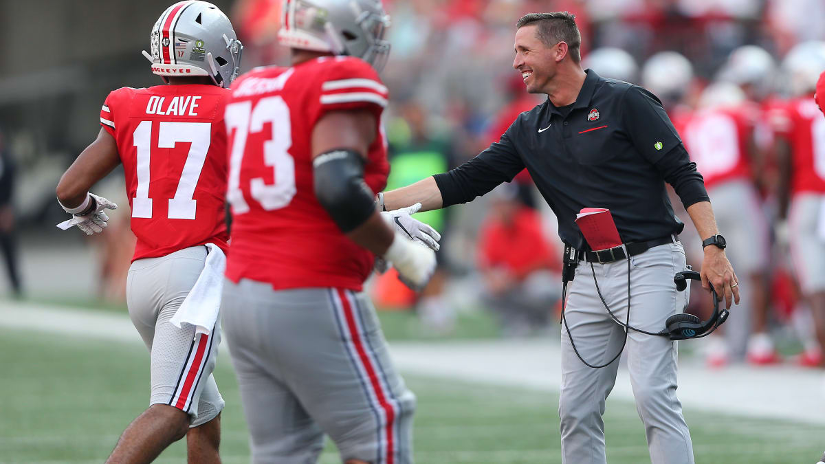 Brian Hartline is a Semifinalist for National Assistant Coach of ...