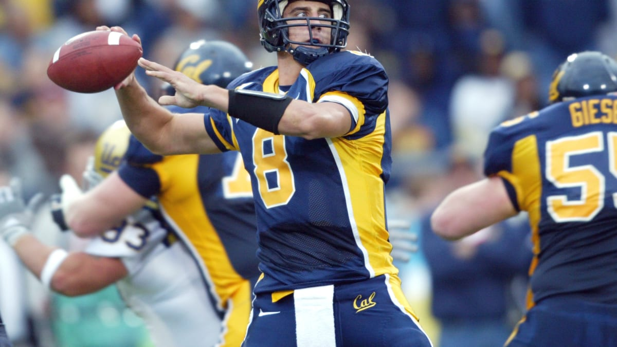 Cal Athletics: The Best Bears to Wear Every Uniform Number, From 0 ...