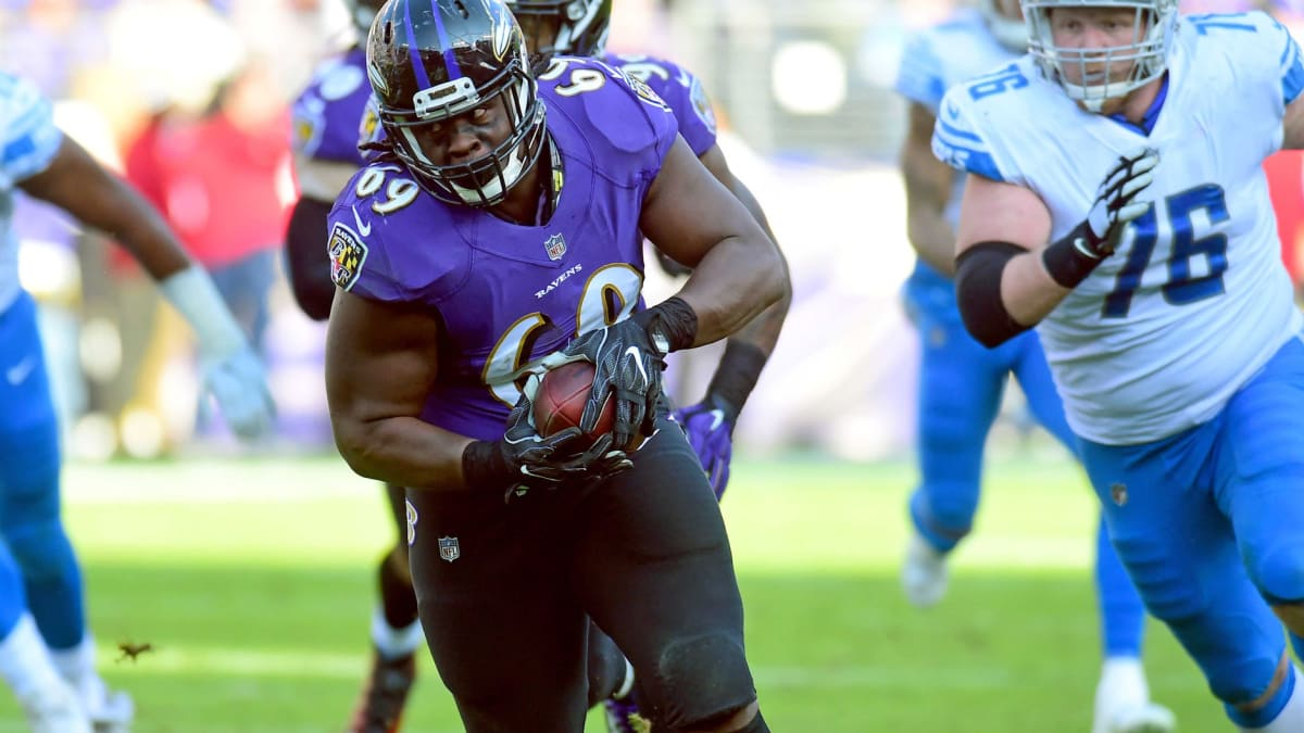 A Healthy Willie Henry Would Give 49ers Much-Needed DL Depth