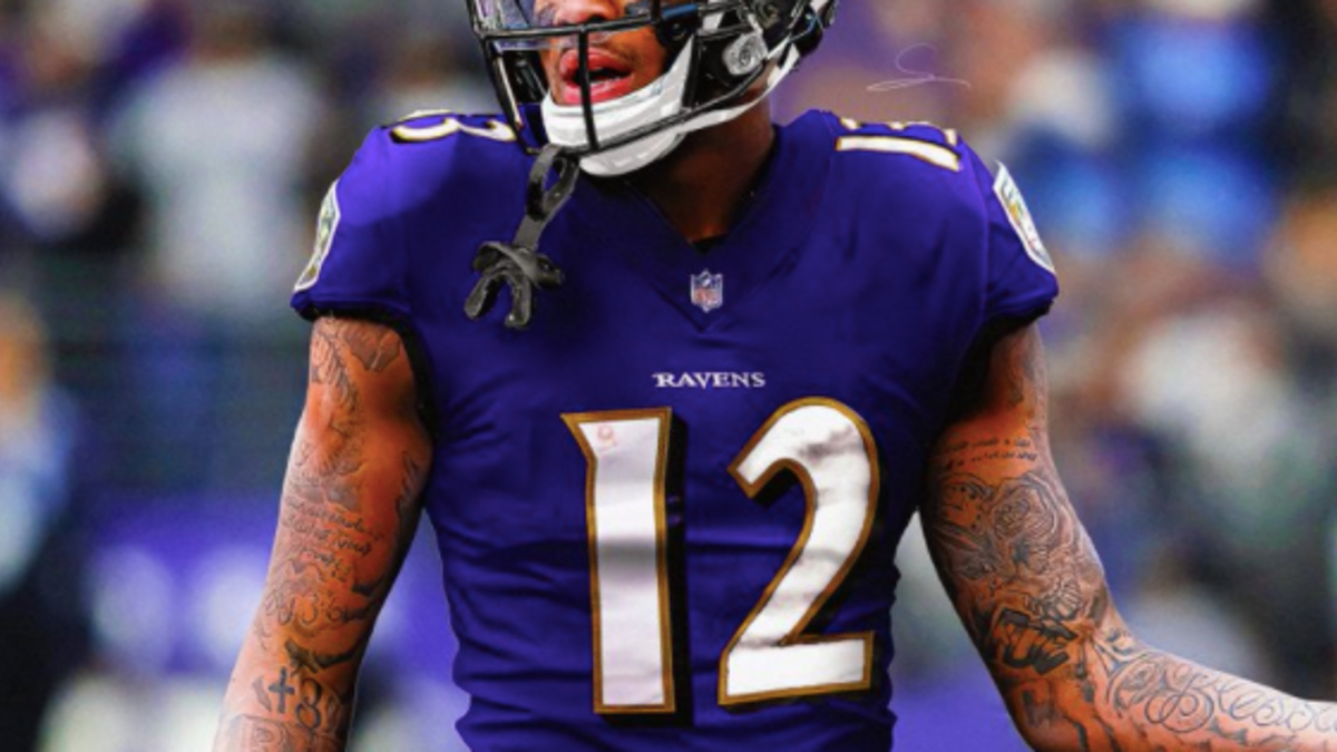 Jersey Alert: Ravens Rookes Pick Their Uniform Numbers - Sports ...
