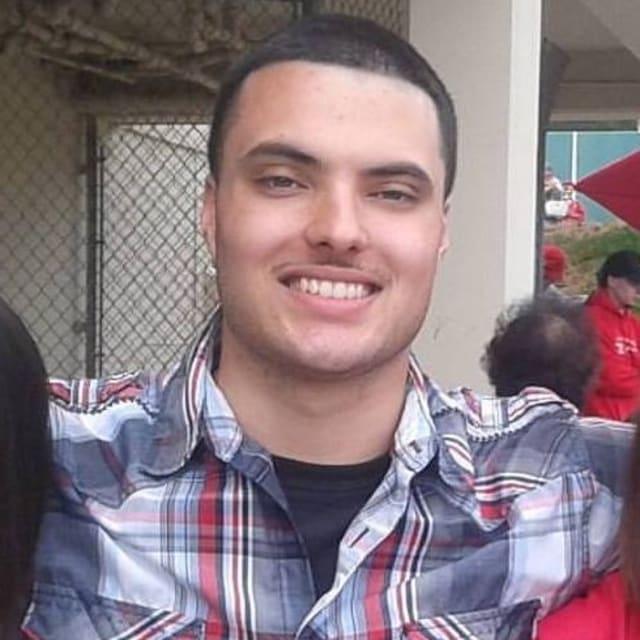 Jose Luis Sanchez III