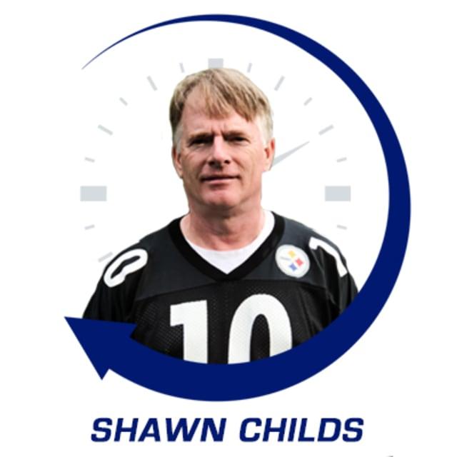 Shawn Childs