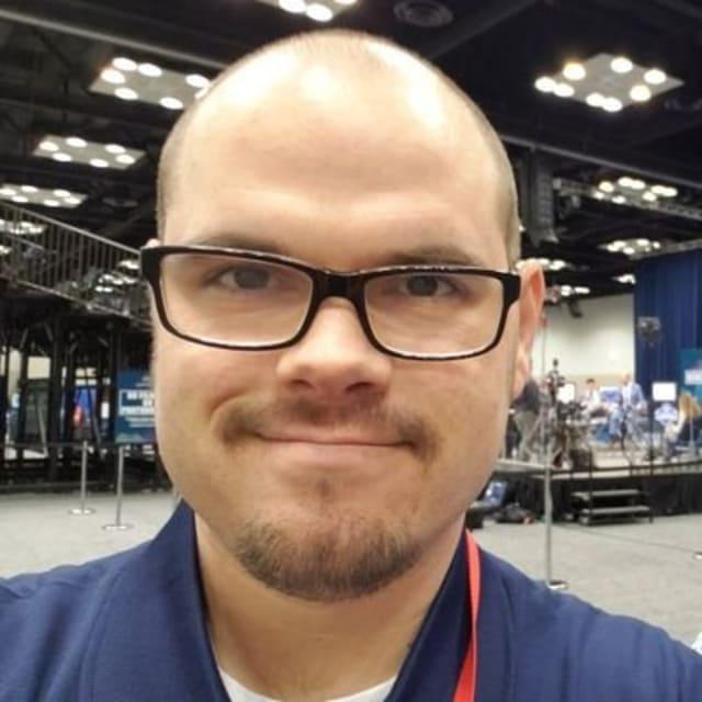 Chad Jensen