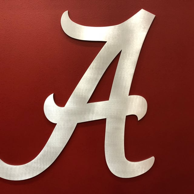 University of Alabama sports information