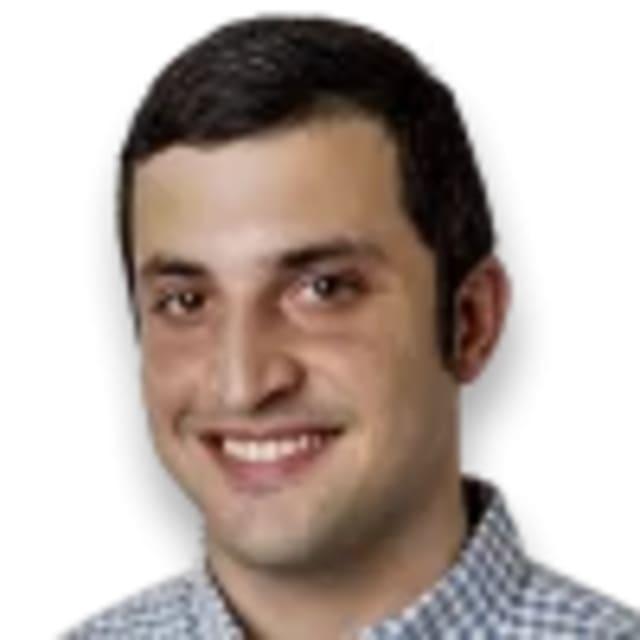 Mitch Goldich
