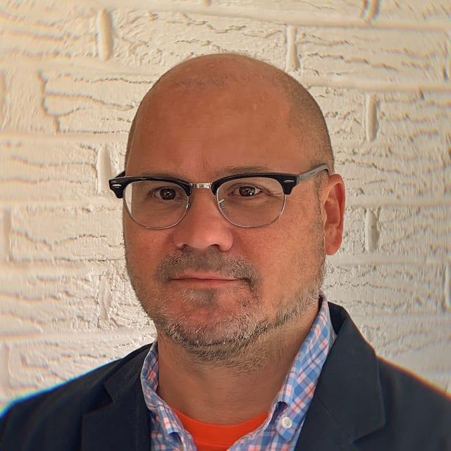Todd Karpovich