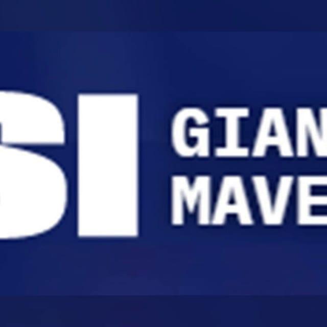 The Giants Maven News Desk