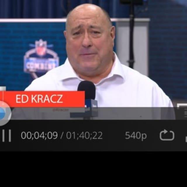 Ed Kracz