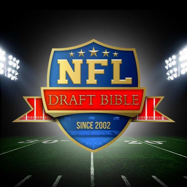 The NFL Draft Bible