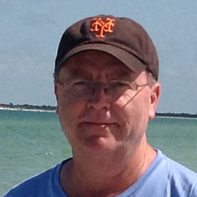 Jeff Faraudo