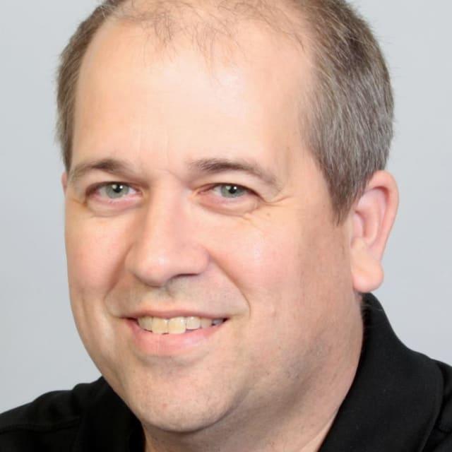 John Bohnenkamp
