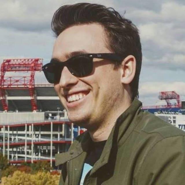 Nate Gabler
