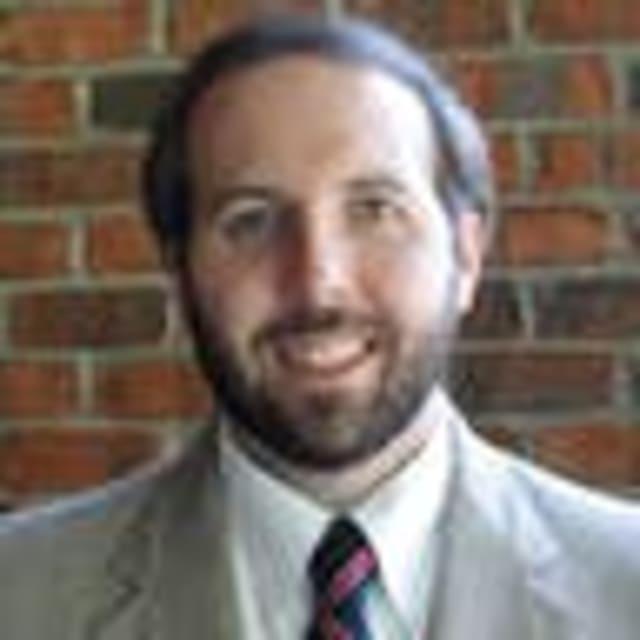 Justin Cates