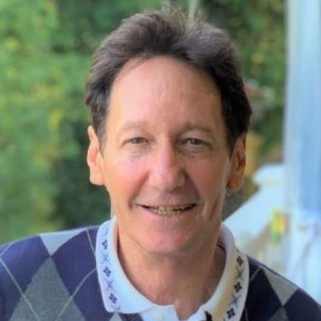 Barry Salberg