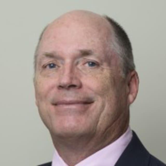 Gary Van Sickle