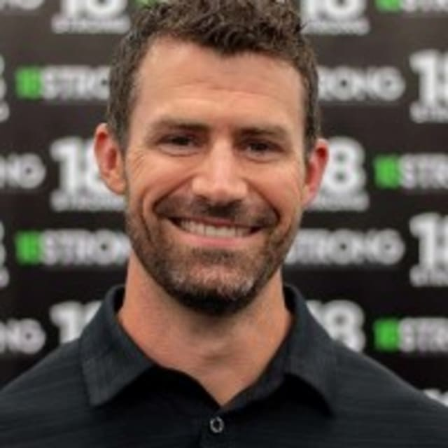 Jeff Pelizzaro