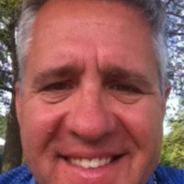 Jim Grundberg