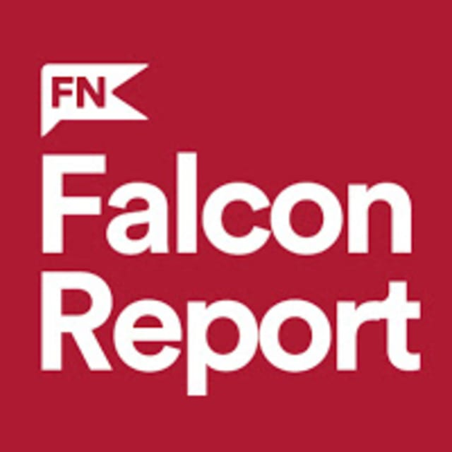 Falcon Report on SI Staff