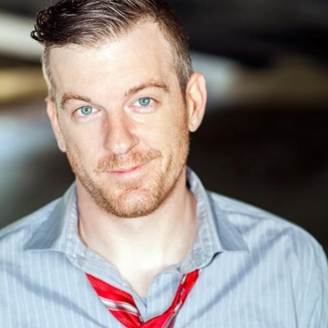 Ryan Tweedy