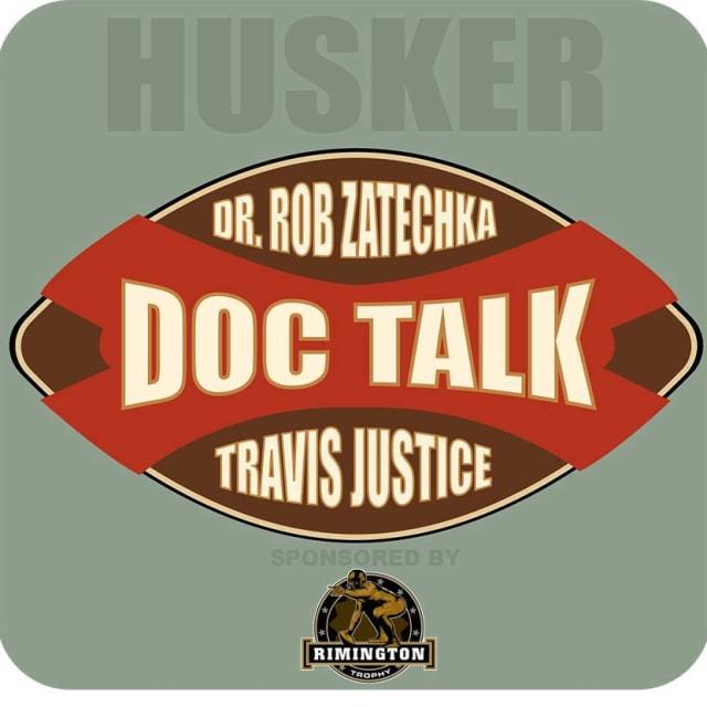 Husker Doc Talk
