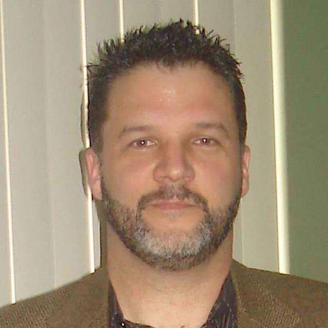Alain Poupart