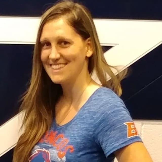 Tori Cummings
