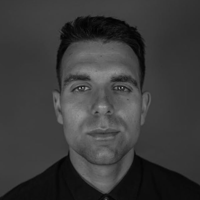 Jared Masinton