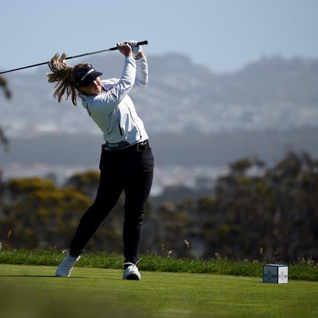 LPGA Brooke Henderson