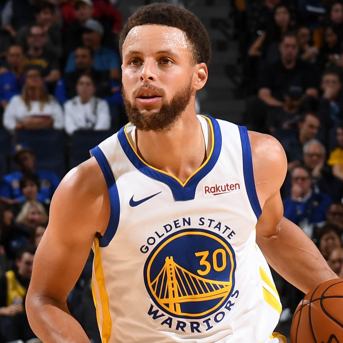 Michael Jordan Stephen Curry Not A Hall Of Famer Yet Sports Illustrated