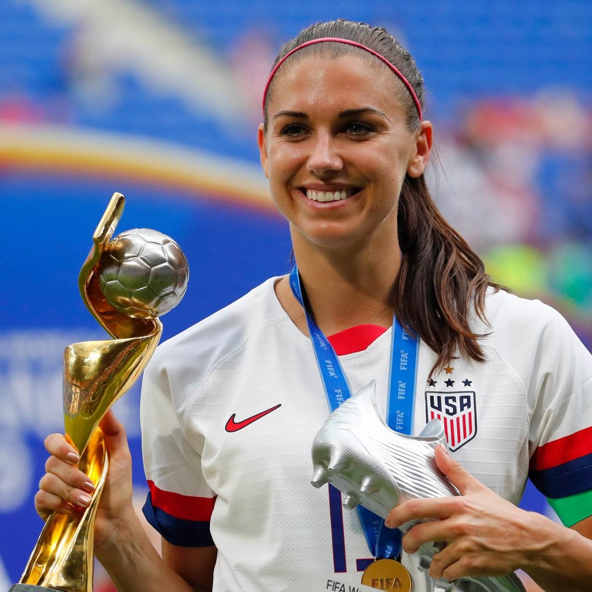 no. 10 Highest-paid female athlete