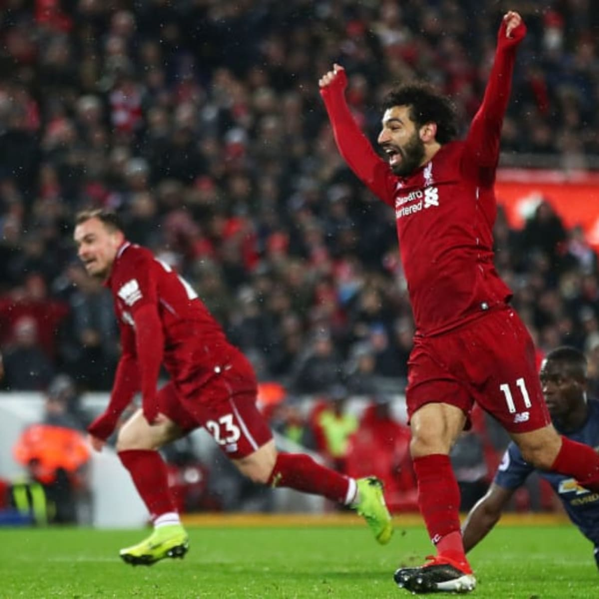 Man Utd Vs Liverpool Preview Where To Watch Live Stream Kick Off Time Team News Sports Illustrated