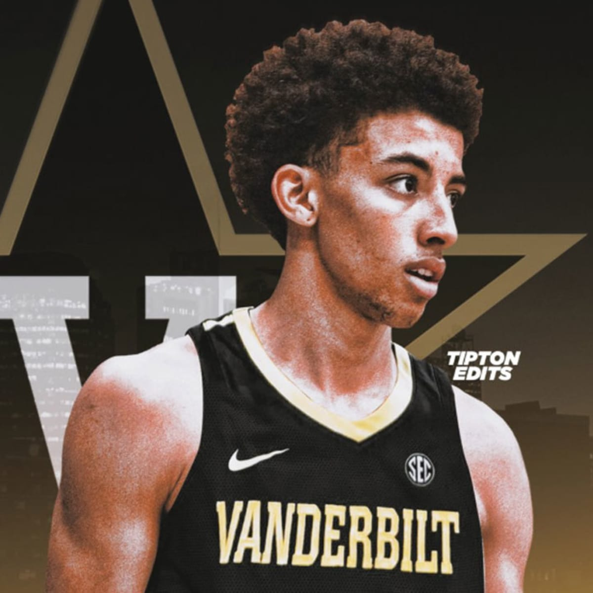 Scotty Pippen S Son Commits To Vanderbilt Basketball Sports Illustrated