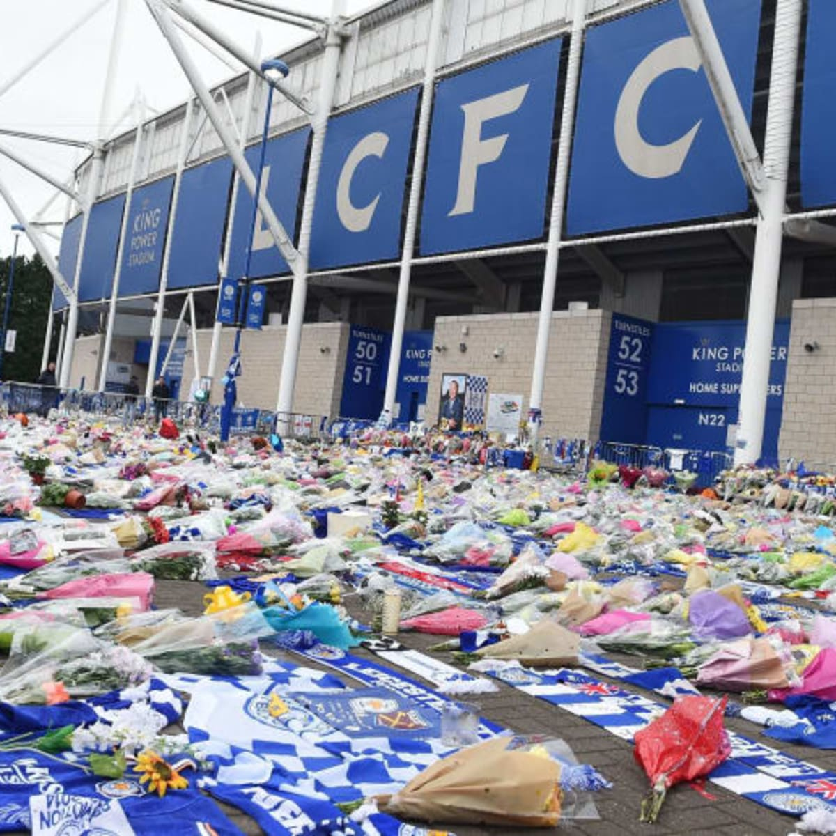 Leicester Stad