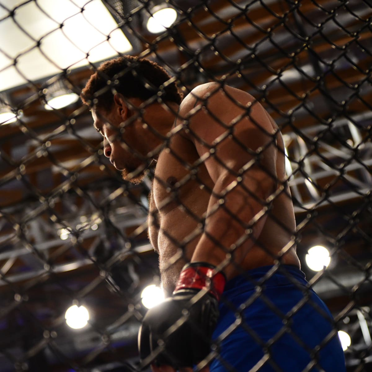 Mma fighters suck dick career Greg Hardy The Ufc And The Limits Of The Second Chance Sports Illustrated