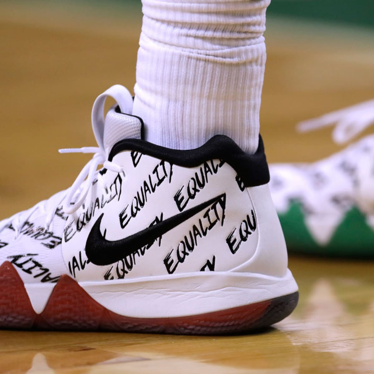 Report: The NBA is removing all color