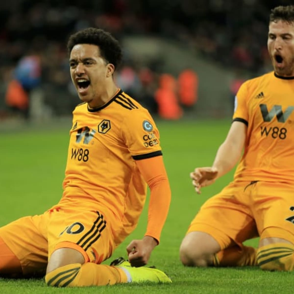 Wolves Vs Crystal Palace Preview Where To Watch Live Stream Team News Predictions More Sports Illustrated