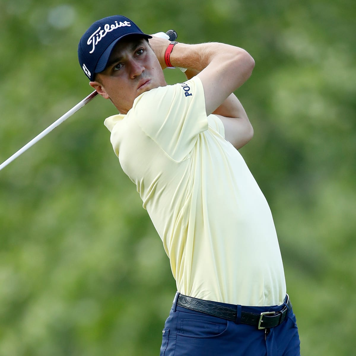 Justin Thomas The World No 1 Is Not Your Typical Sports Star Sports Illustrated