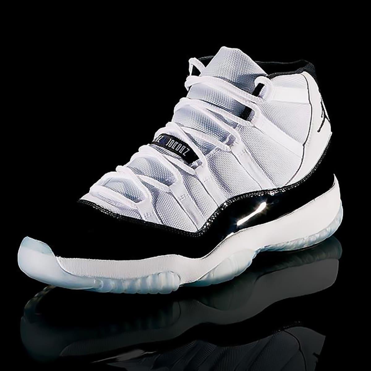 Ranking all 33 Air Jordan sneakers
