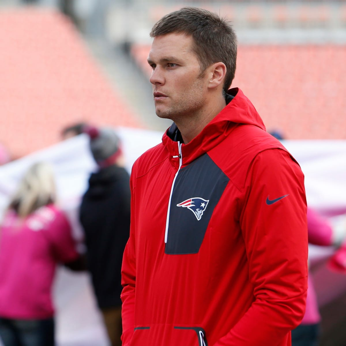 Tom Brady S Nfl Combine Scouting Report Was Rough Sports Illustrated